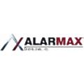 AlarMax Distributors logo