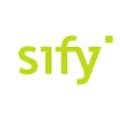 Sify Technologies logo