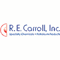 R.E. Carroll logo