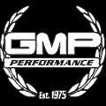 GMP Performance logo