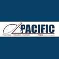 Pacific Press logo
