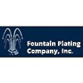 Fountain Plating Company logo