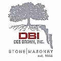 Dee Brown , Inc. logo