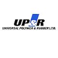 Universal Polymer & Rubber Ltd logo