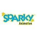 Sparky Animation logo