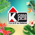Pica Plasticos Industriales logo