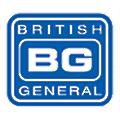 BG Electrical Ltd logo
