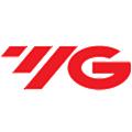 YG-1 logo