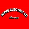 Payne Electric logo