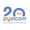 Pyxicom logo