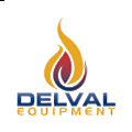Delval Equipment logo
