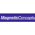 Magnetic Concepts logo