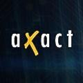 Axact logo