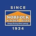 Norfolk Kitchen and Bath logo