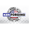 Ken Forging logo