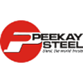 Peekay Steel Castings logo