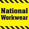 National Workwear logo
