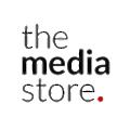 The Media Store logo