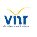 VNR Infrastructures logo