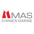 MAS logo