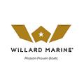 Willard Marine logo