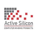 Active Silicon logo