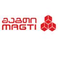 MagtiCom logo