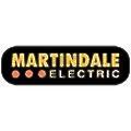 Martindale Electric logo