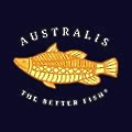 Australis Aquaculture logo