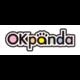 OKpanda logo