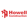 Howell Construction logo