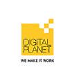 Digital Planet logo