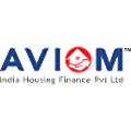 AVIOM logo
