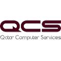 Qatar Computer Services logo