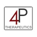 4P Therapeutics logo