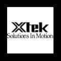 Xtek logo