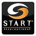 START International logo