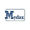 Mydax logo