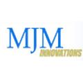 MJM Innovations logo