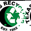 Texas Recycling logo