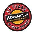 Advantage Trailer logo