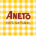 Aneto Natural logo