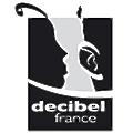 DECIBEL FRANCE logo