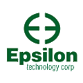 Epsilon Technology logo