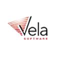 Vela Software logo