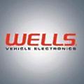 Wells Vehicle Electronics logo