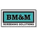 BM&M logo