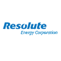 Resolute Energy logo