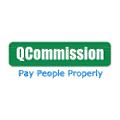 QCommission logo