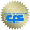 Corporate Fleet Services logo